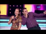Марина Девятова и Дато - Джинвелой HD