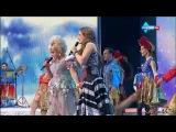 Марина Девятова и Надежда Кадышева - Голубка белая HD