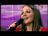 Марина Девятова - Одинокая гармонь