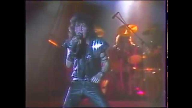 Союз (Игорь Романов) - Счастливый билет / Концерт 1988 г.