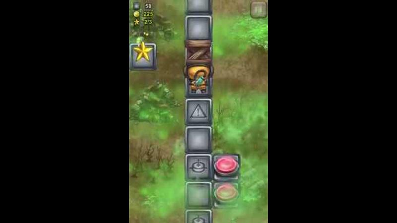 Sapper Boy v0.4 gameplay