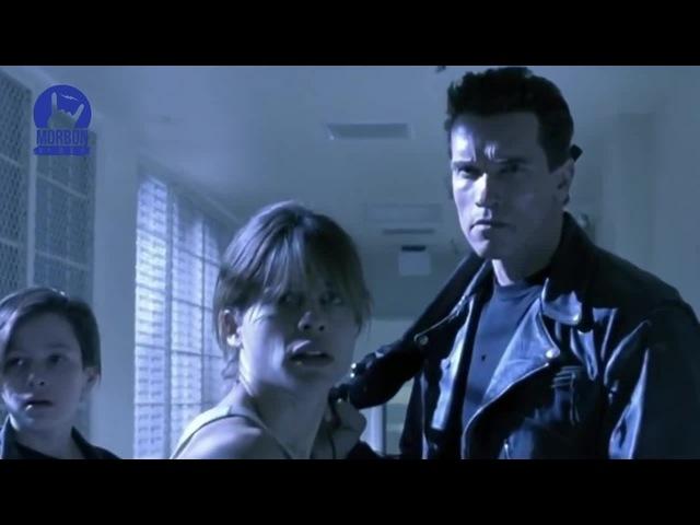 Terminator T 1000