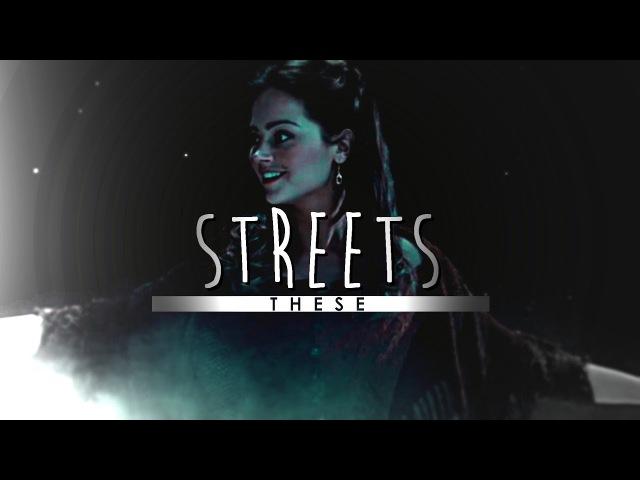 Multifandom   These Streets [w/ tediadem]