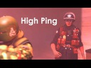 [SFM] R6S. High Ping