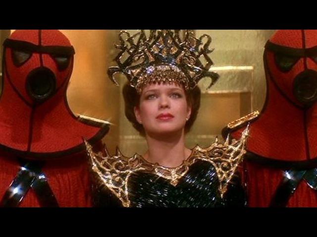 Видео к фильму «Флэш Гордон» (1980): Трейлер