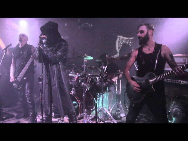 BLAZE OF PERDITION - Into The Void Again (Official Video)