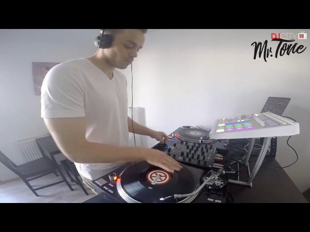 Mr. Tone - Red Bull 3Style Entry Video