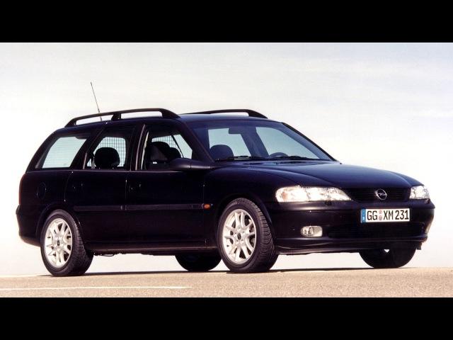 Opel Vectra GT Caravan B 08 1995 99