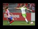 Vorbericht | UWCL | VfL Wolfsburg - Atlético Madrid