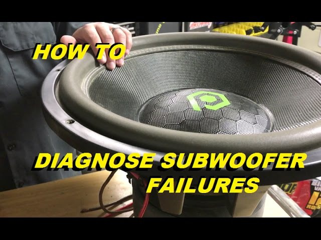 HOW TO: DIAGNOSE A TRIPLE JOINT FAILURE