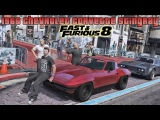 Gta 5: 1966 Chevrolet Corvette StingRay (from Fast & Furious 8) [RELEASE]