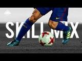 Ultimate Football Skills 201718 - Skill Mix #14  4K
