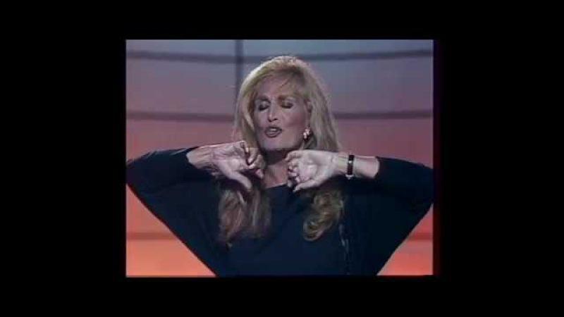 Dalida - Mourir sur scene - 1985
