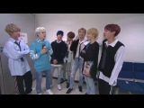 171010 Unpublished Video on Inkigayo + Interview for Melon