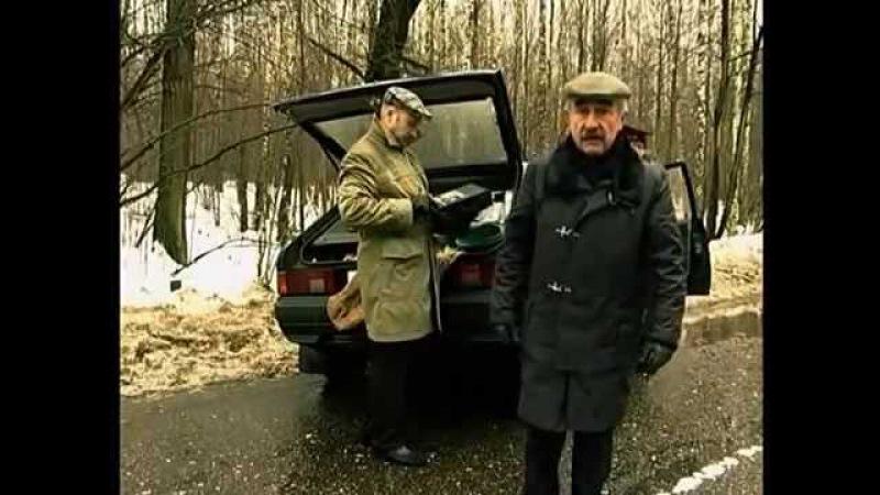 Следствие Вели... с Леонидом Каневским - 41 Виктор Цой - Смертельный поворот (23.03.2007)