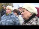 Александр Хуг с рабочим визитом посетил прифронтовой поселок Коминтерново
