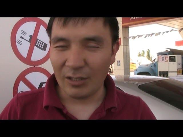 Нефтянники Казахстана за присоединение в состав России