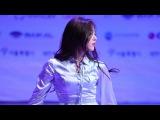 171020 여자친구 (GFRIEND) 여름비 신비 4K 직캠 @나눔 천사 콘서트 4K Fancam by -wA-