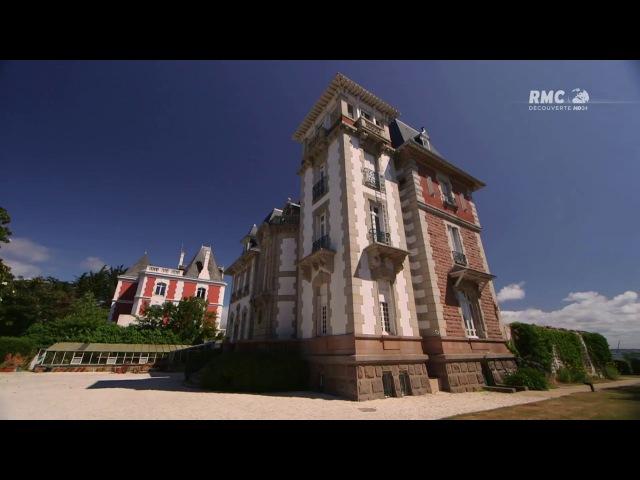 France des mysteres sous l'occupation nazie RMC Découverte 00 00