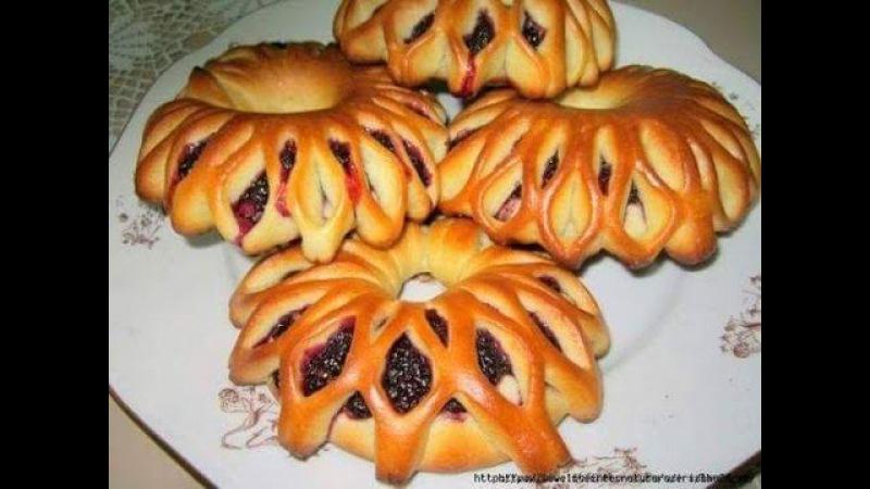 معجنات روعة للفطورbest breakfast pastries