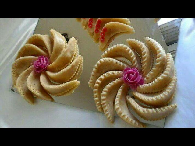 معجنات ومخبوزات روعة للاحباب-- best Pastries and baked for family
