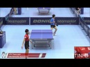 Lin Gaoyuan vs Yoshimura Kazuhiro Austrian Open 2017 林高遠 vs 吉村和弘 2017 オーストリアオープン