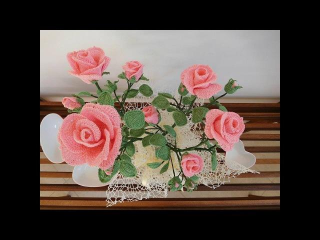 Pianta Spray Rose/ Video Creazione