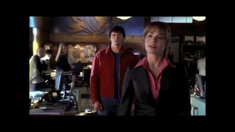 Smallville Lois Lane Tribute