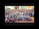 Детский лагерь открытие летнего сезона
