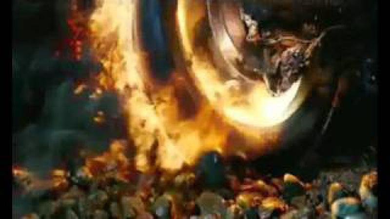 Motoqueiro Fantasma 2: O Espírito da Vingança - Trailer LEGENDADO