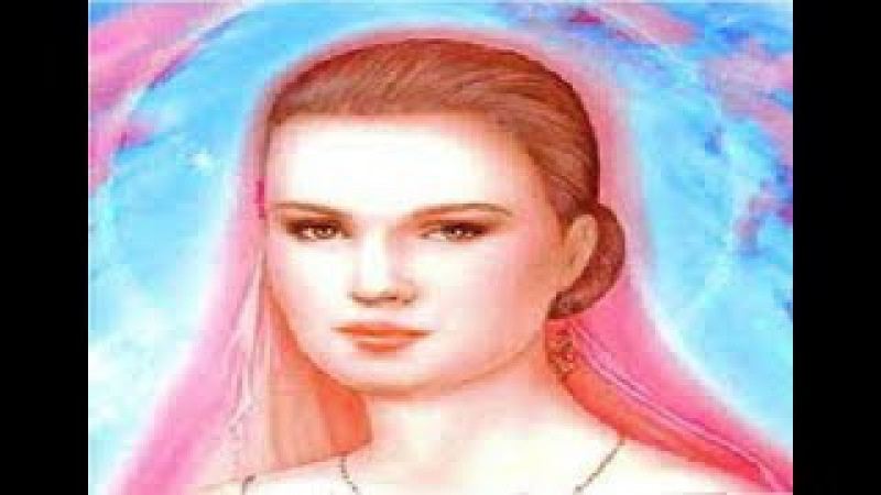 Mother Mary: Improve your physical, mental and spiritual behavior; The Universal Rules to help you