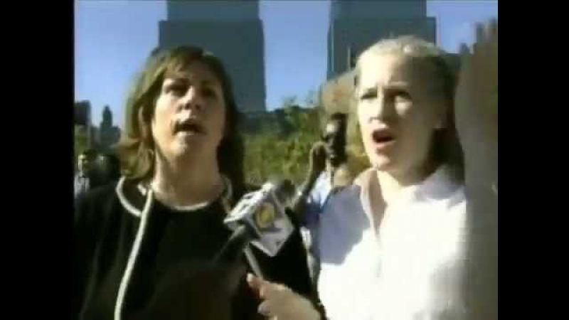 Тайны 11 сентября Почему упали башни близнеца Интересное расследование