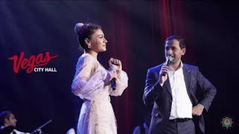Perviz Bulbule Turkan Velizade - Biri Var Sevesen/Aşiq-Canan