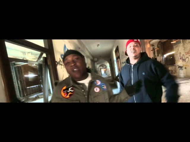 Jadakiss x Swerve - Thangs On Deck (2012)