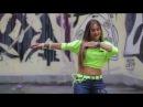 Alla Vatc New Street shaabi dance