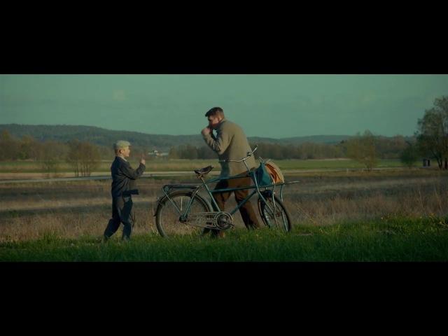 A Man Called Ove music video LALEH - EN STUND PÅ JORDEN