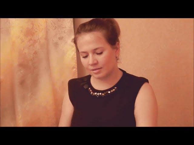 Егор Крид - Берегу (cover by Катя Лобанова)