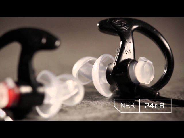 SureFire Hearing Protection Video
