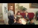 Православный брейн-ринг в воскресной школе Свято-Николо-Софийского храма