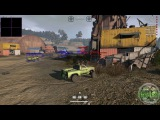 Crossout Cheats - Aimbot, ESP, Wallhack and Radar Hacks