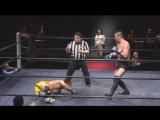 Hirata Kazuki vs. Kohei Sato (YAROZ - Part 6)