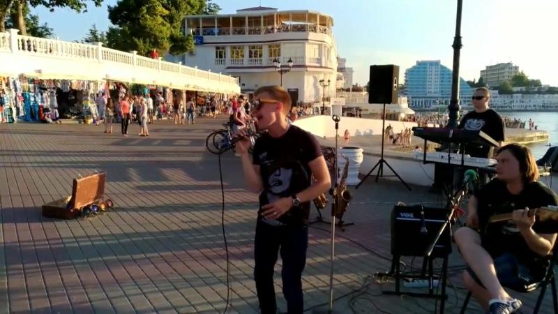 РОЯЛЬ в КУСТАХ. Константин Никольский