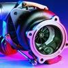 Ремонт турбин с картриджами SL Turbo