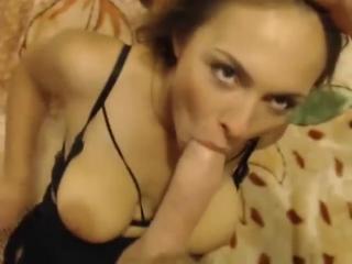 Украинок в рот порно