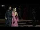 Teatro di San Carlo - Gioachino Rossini: Otello (Неаполь, 2016)