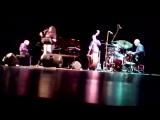 Джазовый концерт. Даниил Крамер (рояль) и Рита Эдмонд (вокал)