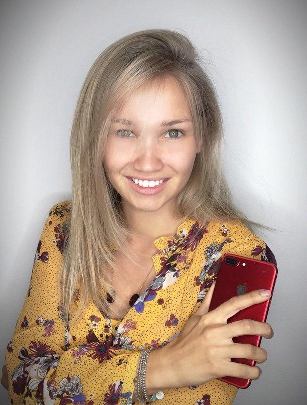 Дарья Перекопская | Санкт-Петербург