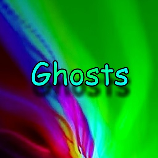 Dew альбом Ghosts