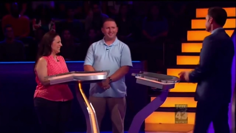 Who Wants To Be A Millionaire (USA) (28.12.2015-01.01.2016) Week 16 (Episodes 76-80)