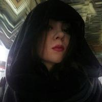 Анастасия Молдунова